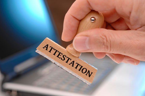 IMPACT OF CERTIFICATE ATTESTATION IN CANADA